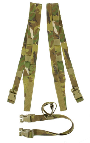 PIG Brig CR Harness [SYSTEMA]