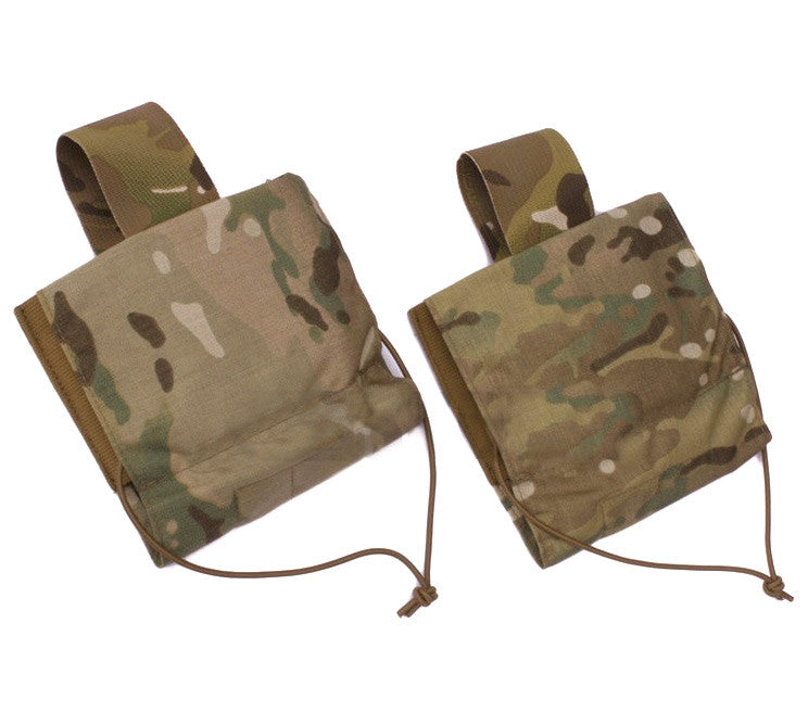 A slim, expandable inside the cummerbund side plate carrier or an extra pocket for maps, VS-17 panels, and leader cards.