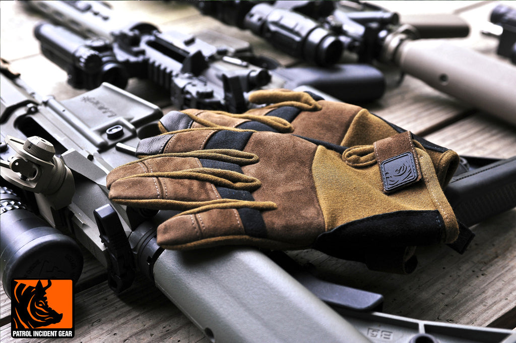 PIG Full Dexterity Tactical (FDT) Bravo FR Glove