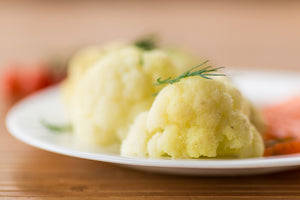 Cauliflower with Dill