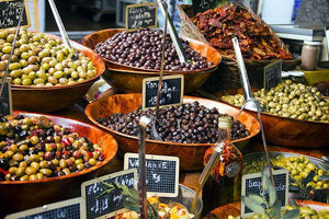The Mediterranean Diet and Diabetes