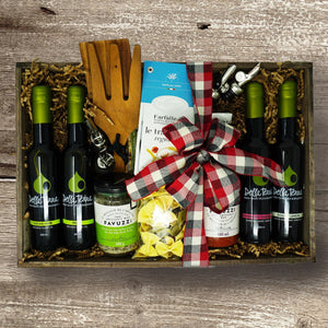 Gift Baskets & Crates