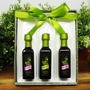 Primi Piatti Oil & Balsamic Gift Set