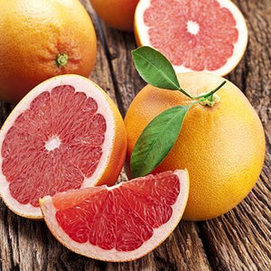 Pink Grapefruit White Balsamic Vinegar