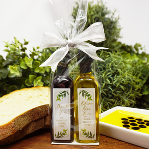 Della Terra Olive Oil Wedding Favours