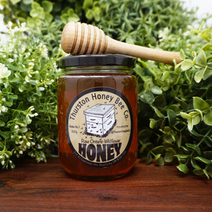 Thurston Honey Bee Co. Products