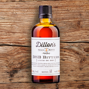 Dillon's Bitters