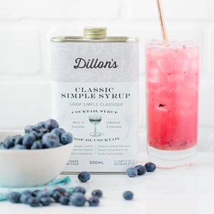 Dillon's Classic Simple Syrup