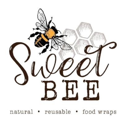 Sweet Bee Food Wrap