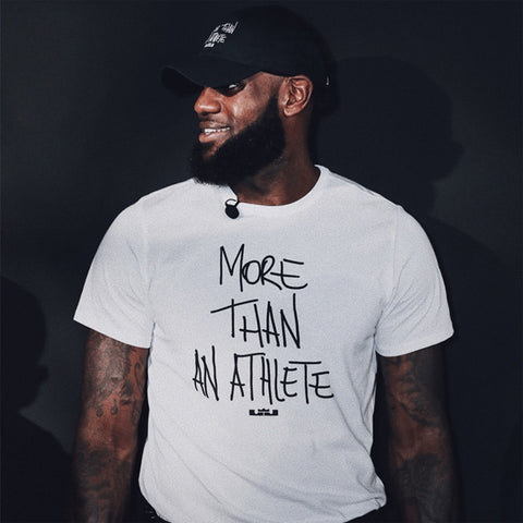 #LeBronJames Quote T-Shirt