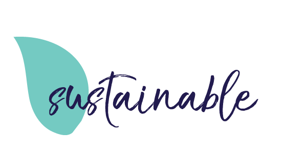 sustainable leaf icon