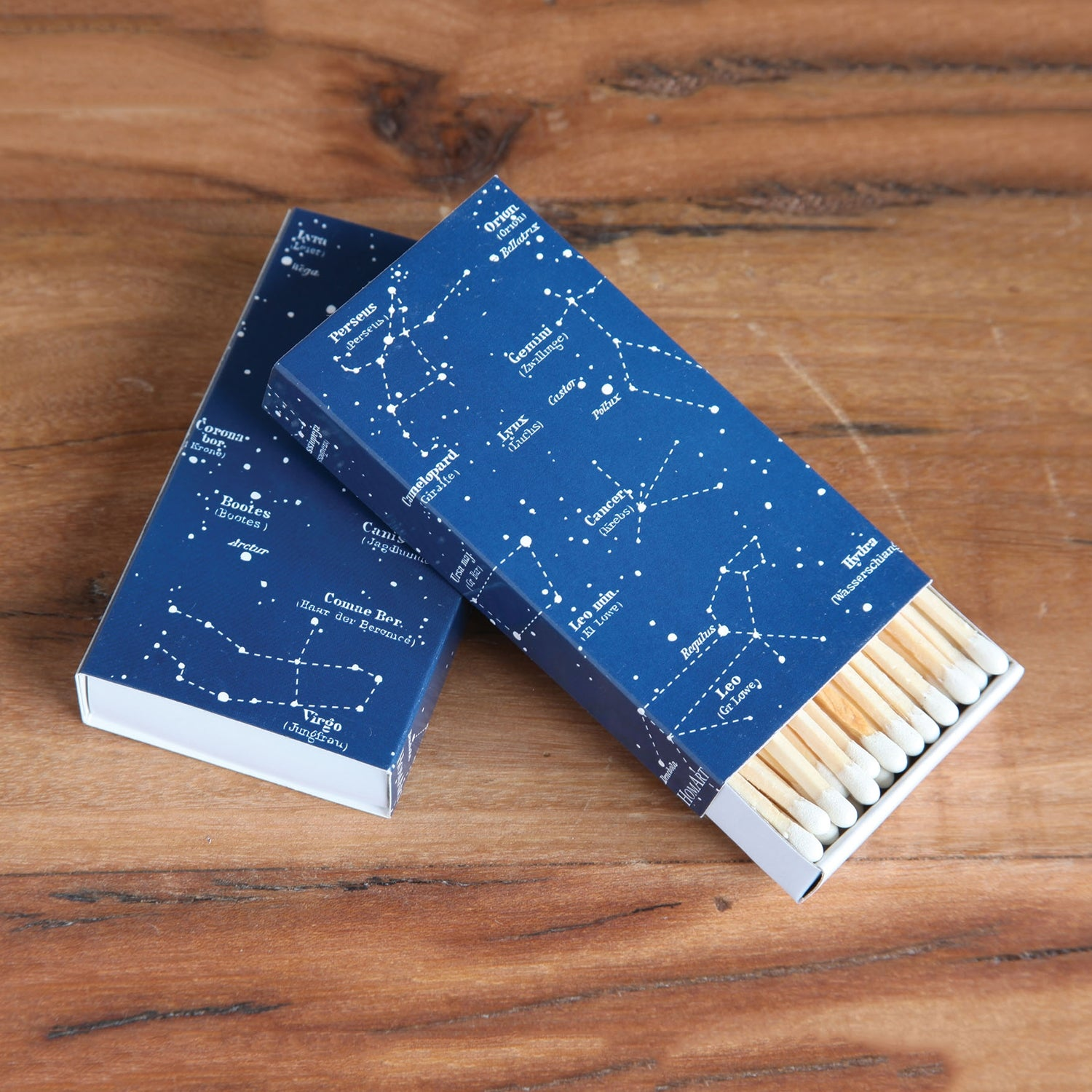 Matches - Constellations - CARLYLE AVENUE