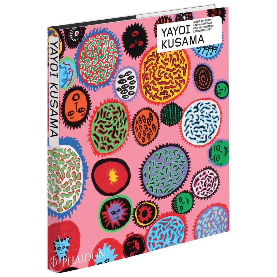 Yayoi Kusama - Revised and Expanded Edition