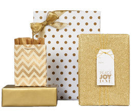 Gift Wrapping - CARLYLE AVENUE
