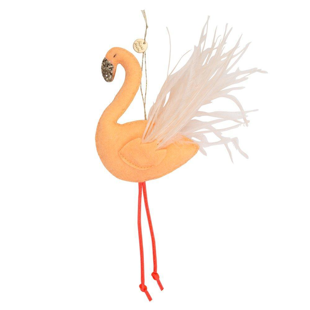 Flamingo Tree Decoration - CARLYLE AVENUE