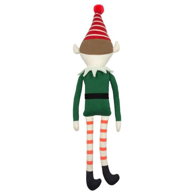 Ralph Elf Toy - CARLYLE AVENUE