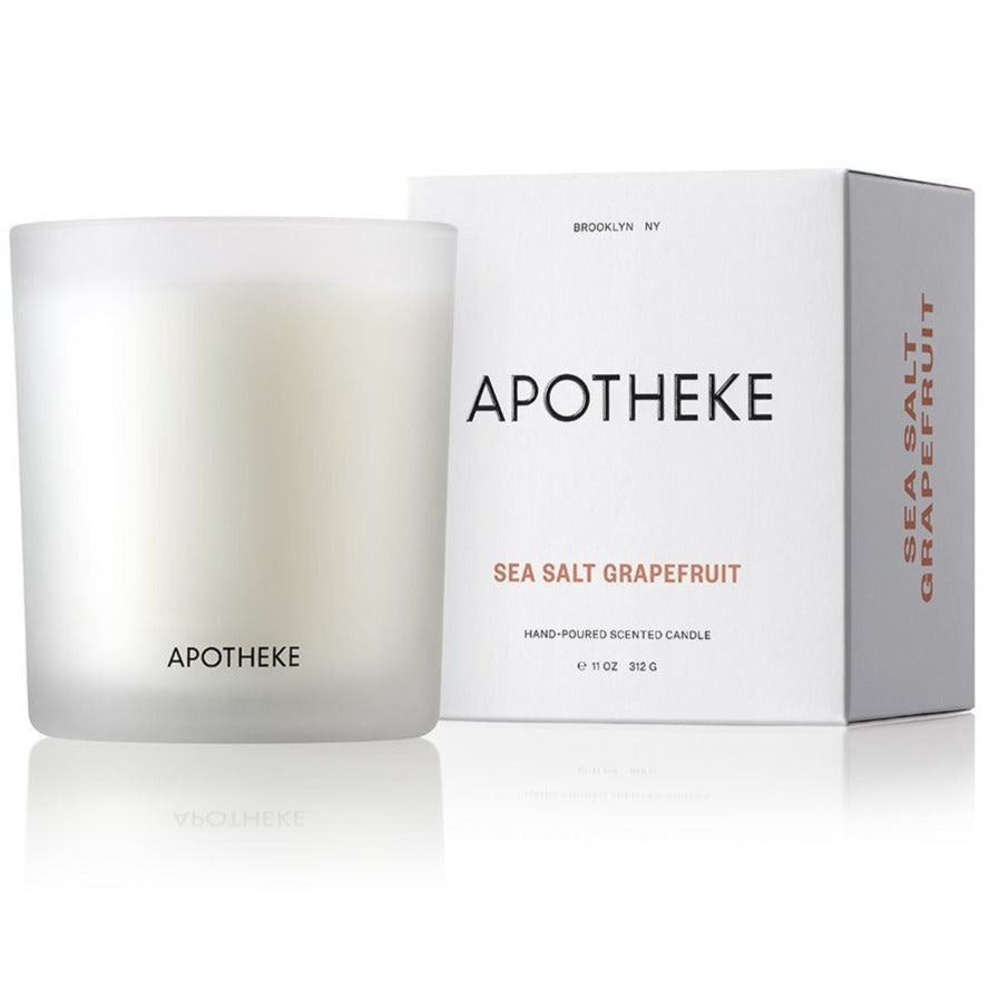 Apotheke - Sea Salt Grapefruit - CARLYLE AVENUE