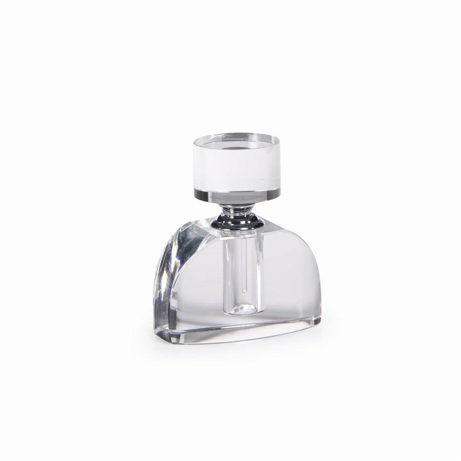 Modern Morocco Glass Perfume Bottles - Bell Shaped Bottle - CARLYLE AVENUE - 6