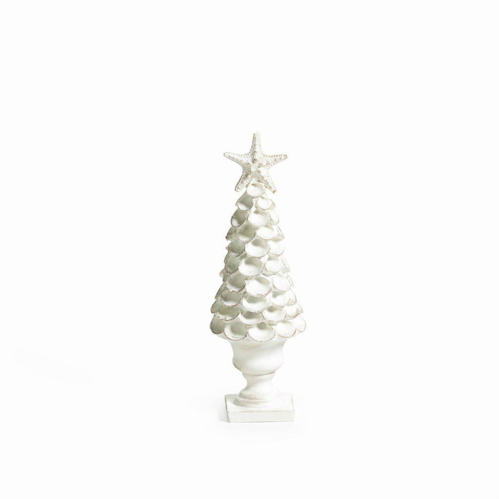 Decorative Shell Tree - Short - CARLYLE AVENUE - 2