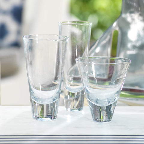 Amalfi Drinkware - Set of 4