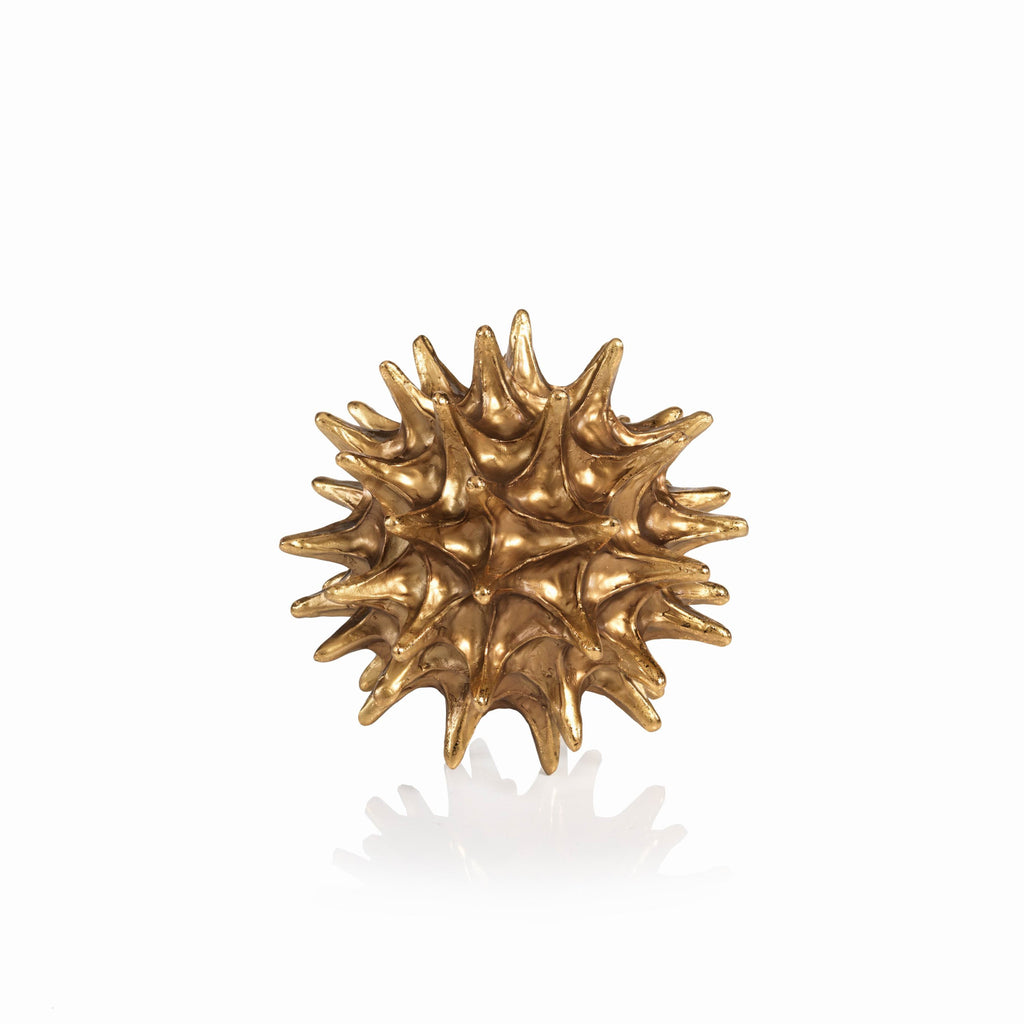 Sea Urchin Decorative Ball - Small - CARLYLE AVENUE - 2