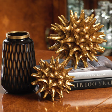 Sea Urchin Decorative Ball