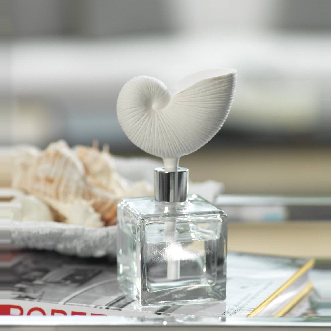 North Shore Porcelain Diffusers - CARLYLE AVENUE