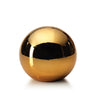 Gold Ceramic Fill Ball
