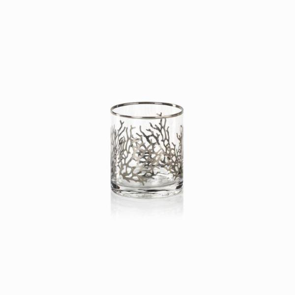 West Bay Coral Drinkware Collection - CARLYLE AVENUE