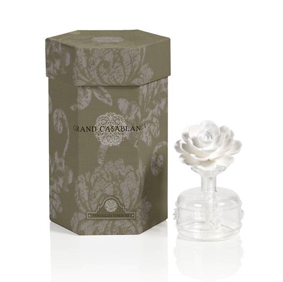 Mini Grand Casablanca Porcelain Diffuser - CARLYLE AVENUE