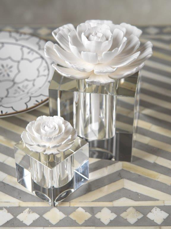 Modena Large Flower Diffuser Set