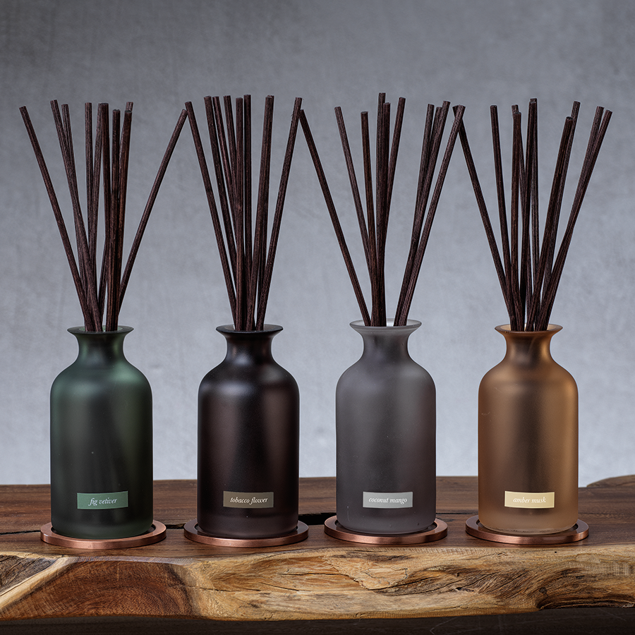 Apothecary Guild Saguano Reed Diffuser