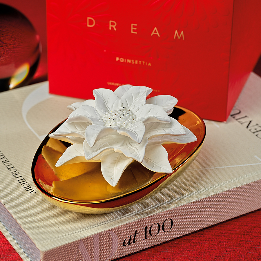 Dream Holiday Porcelain Diffuser