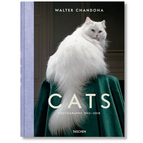 Walter Chandoha: Cats Photographs 1942-2018