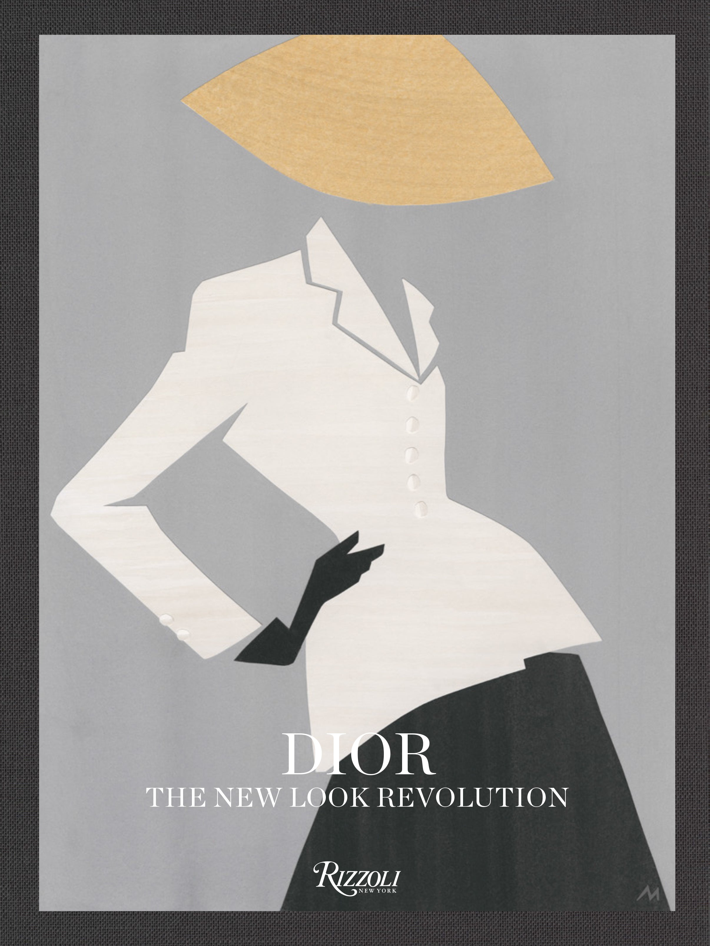 Dior: The New Look Revolution - CARLYLE AVENUE