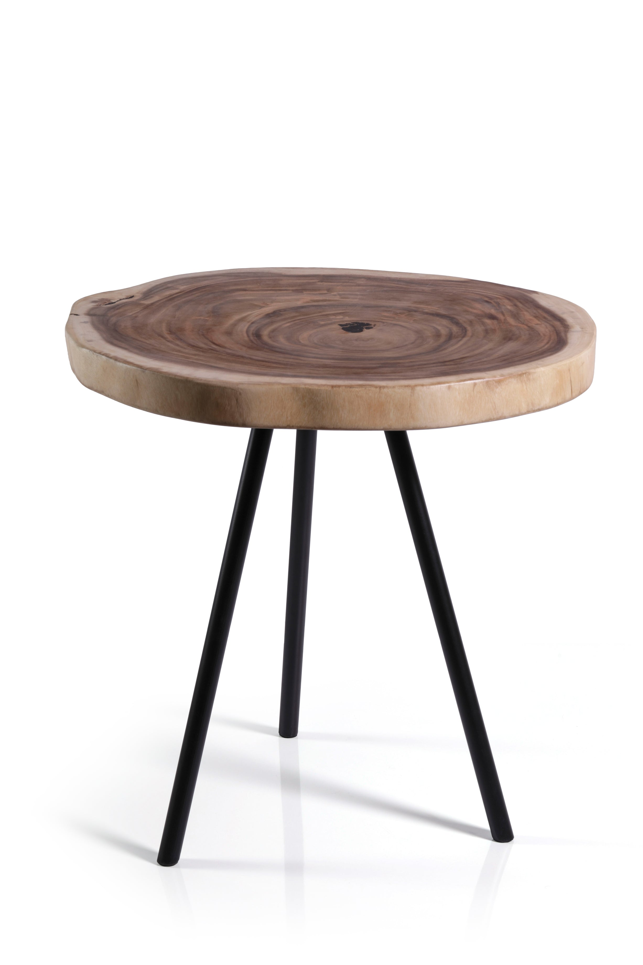 Matina Suar Wood Patio Table - CARLYLE AVENUE