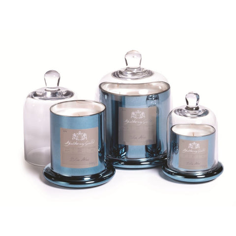 Apothecary Guild Domed Candle - Blue Acai