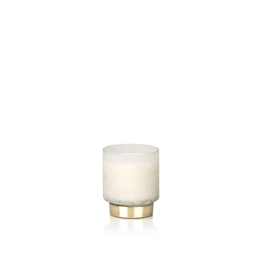 Cortina Scented Candle Jars and Hurricane - White - CARLYLE AVENUE