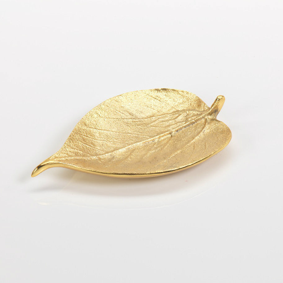 Leaf Dishes - Set of Two -  - CARLYLE AVENUE - 2