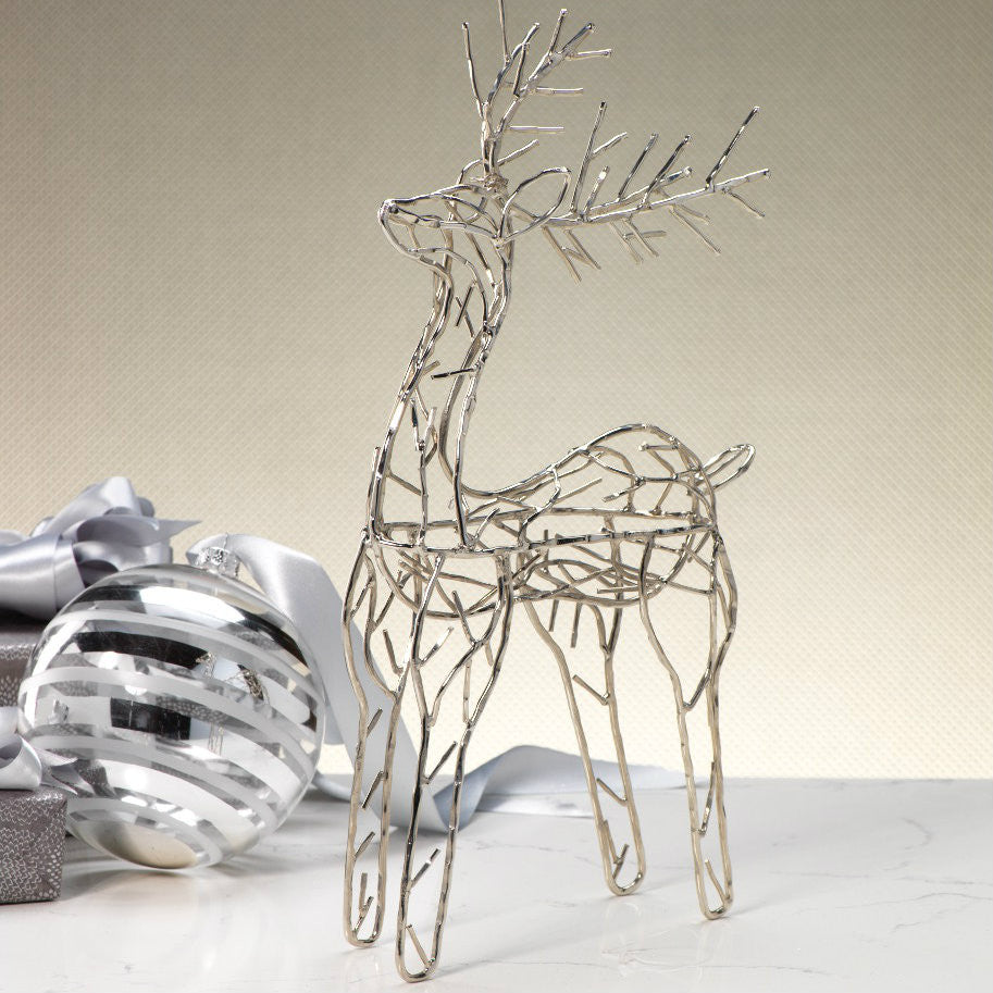 Decorative Reindeer -  - CARLYLE AVENUE - 2