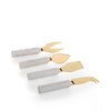 Celine Cheese Knife - Set of 4 -  - CARLYLE AVENUE - 1