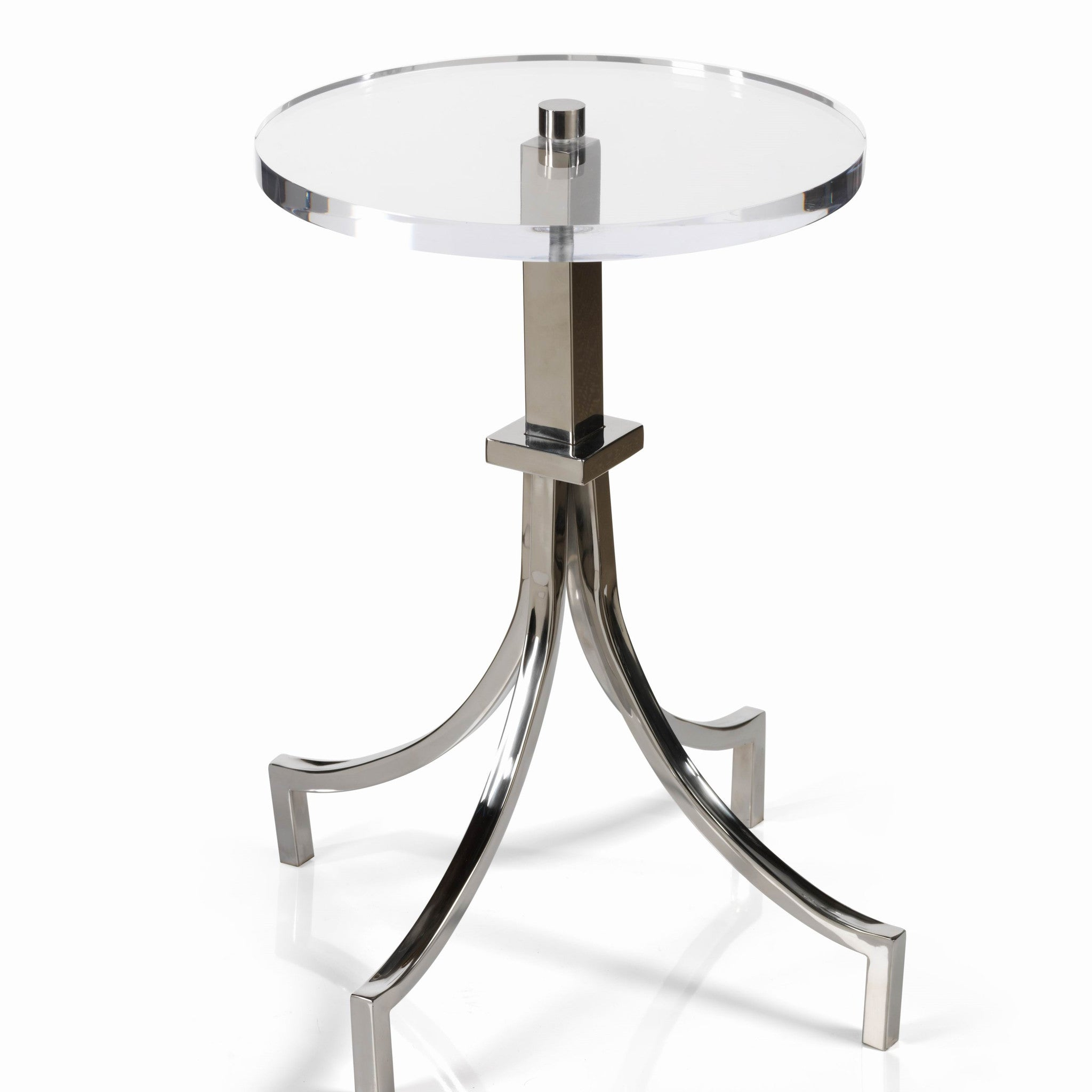 Lido Side Table - CARLYLE AVENUE