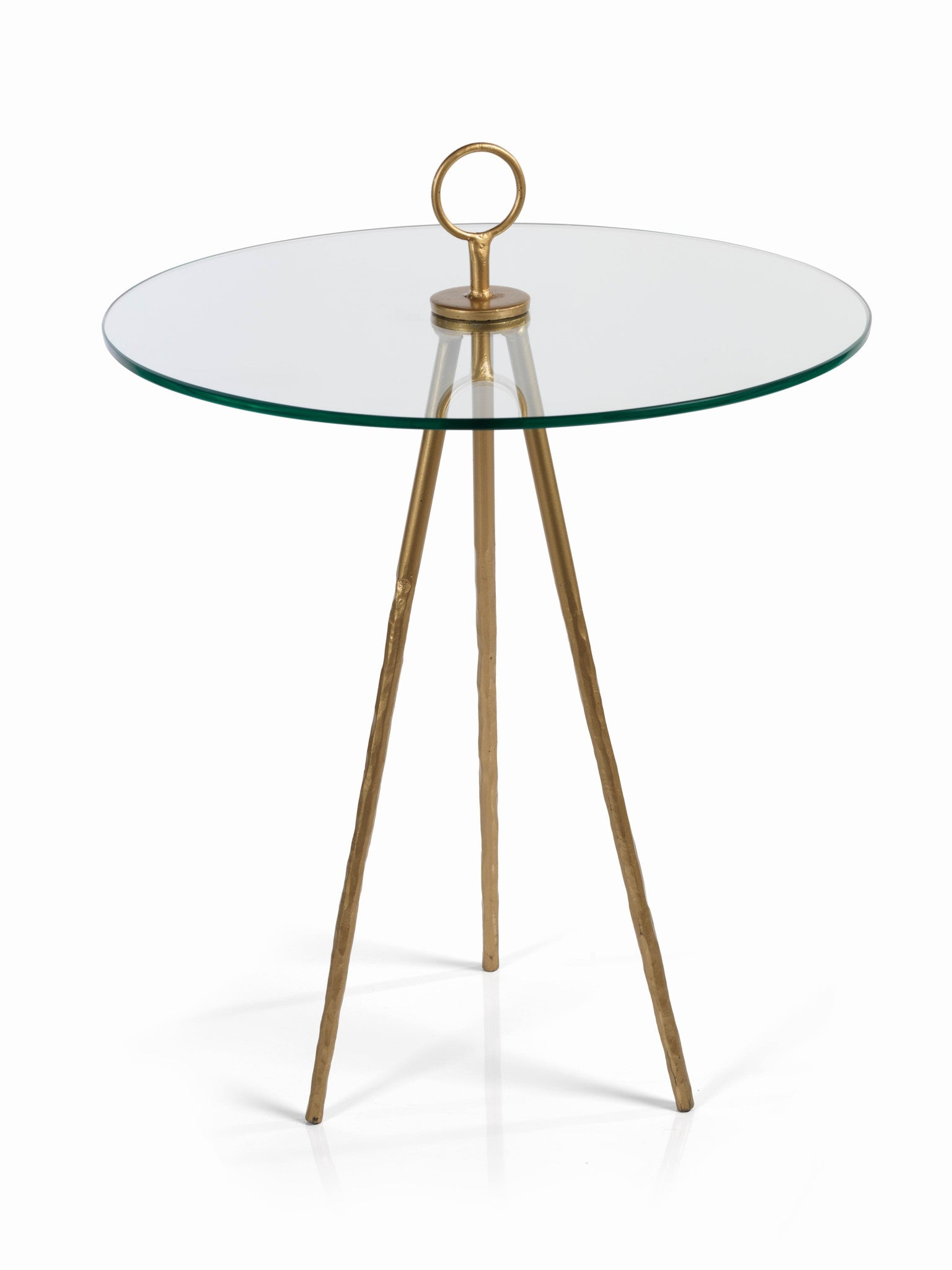 Palermo Side Table - CARLYLE AVENUE