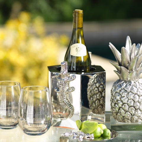 Crocodile Wine Cooler
