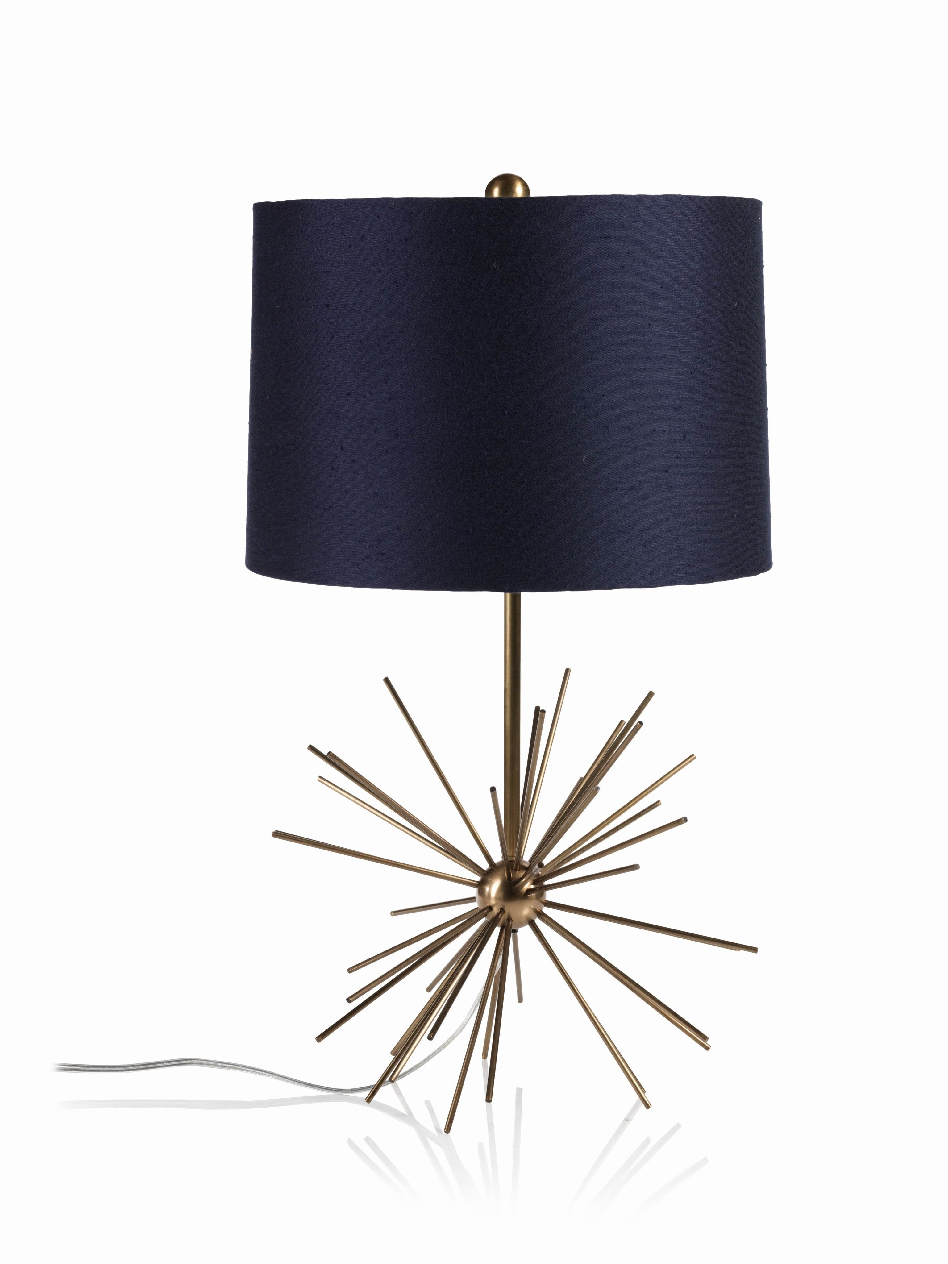 Oslo Brass Table Lamp