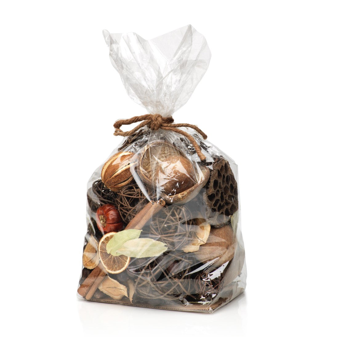Exotic Fall Potpourri in a Bag - CARLYLE AVENUE