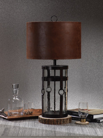 Corded Table Lamp