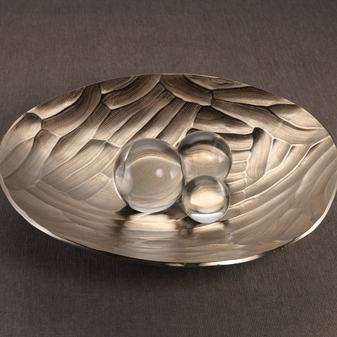 Ravel Wave Golden Bowl