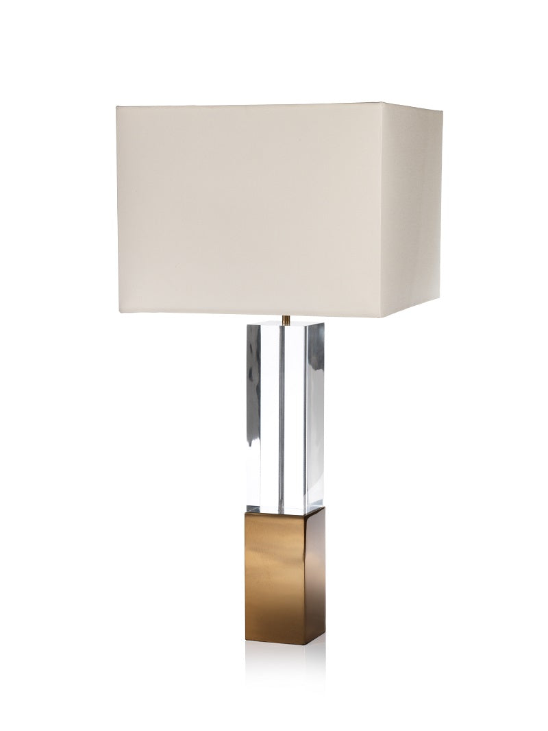 Celine Table Lamp - CARLYLE AVENUE