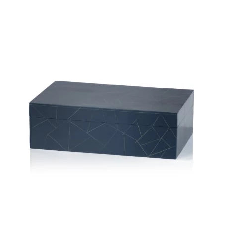 Abstract Inlay Box - CARLYLE AVENUE